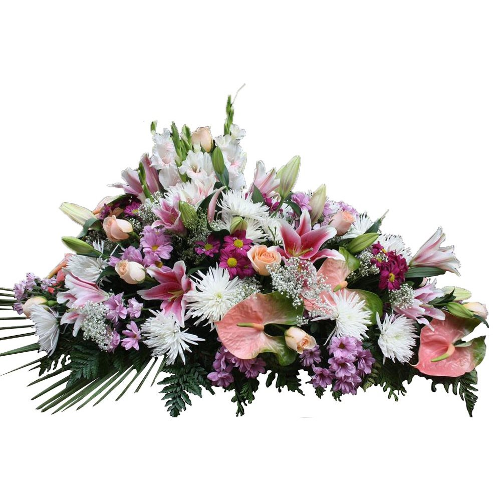 Centro de Flores MA-1