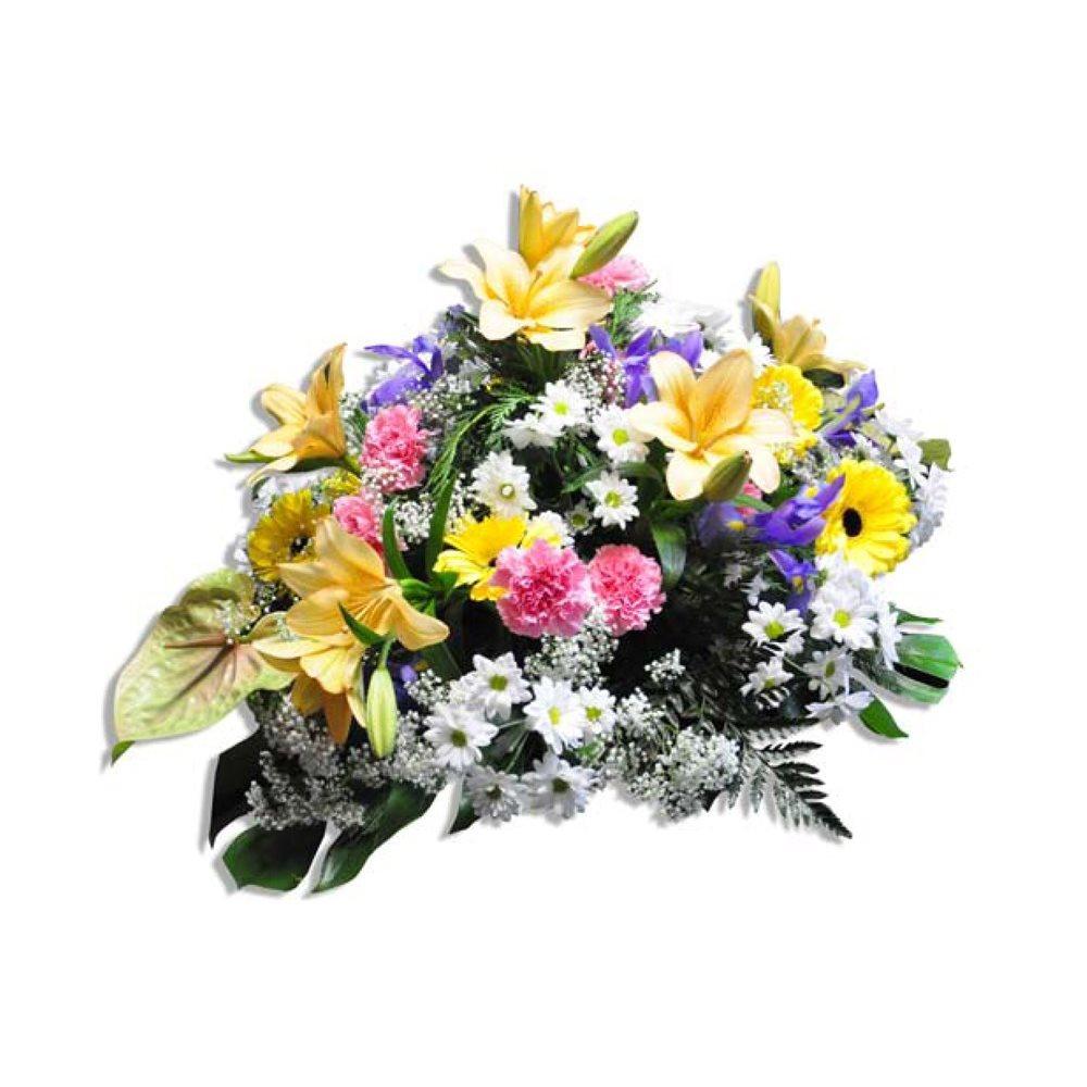 Centro de Flores MA-8