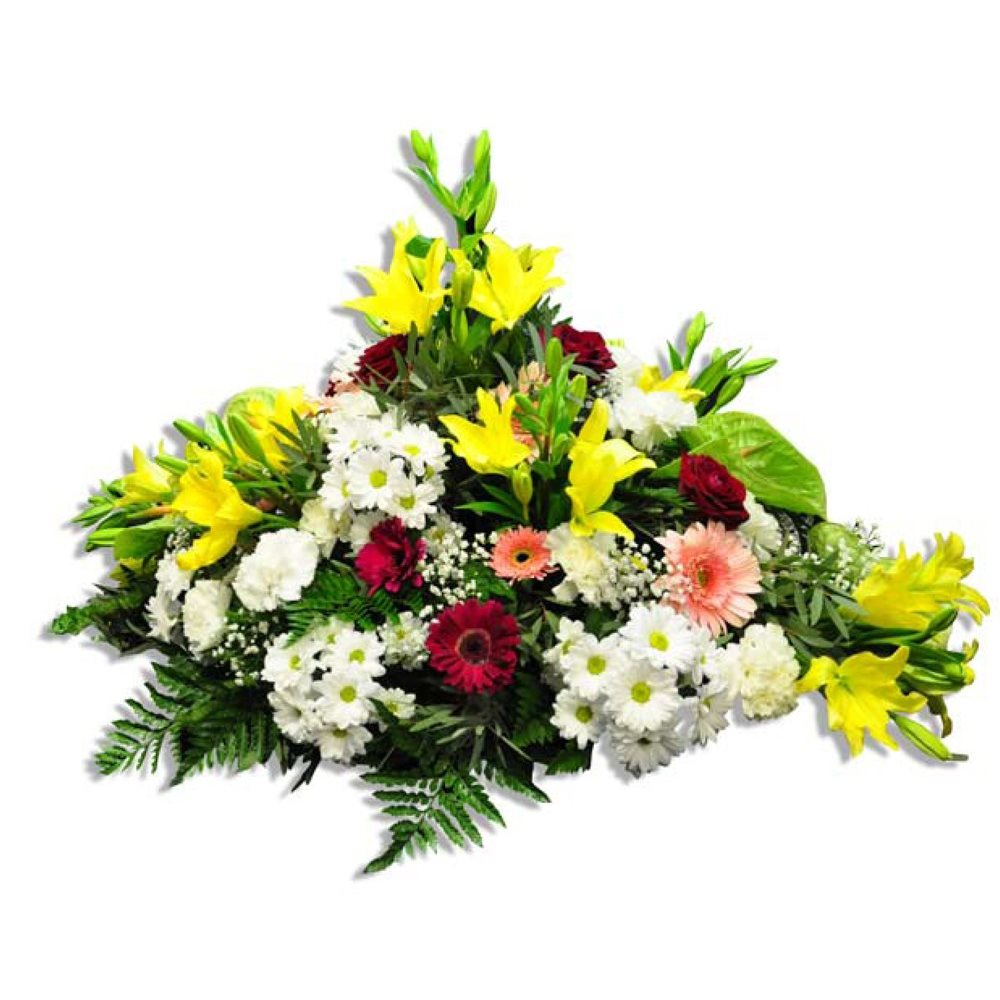 Centro de Flores MA-4