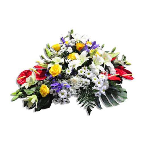Centro de Flores MA-6