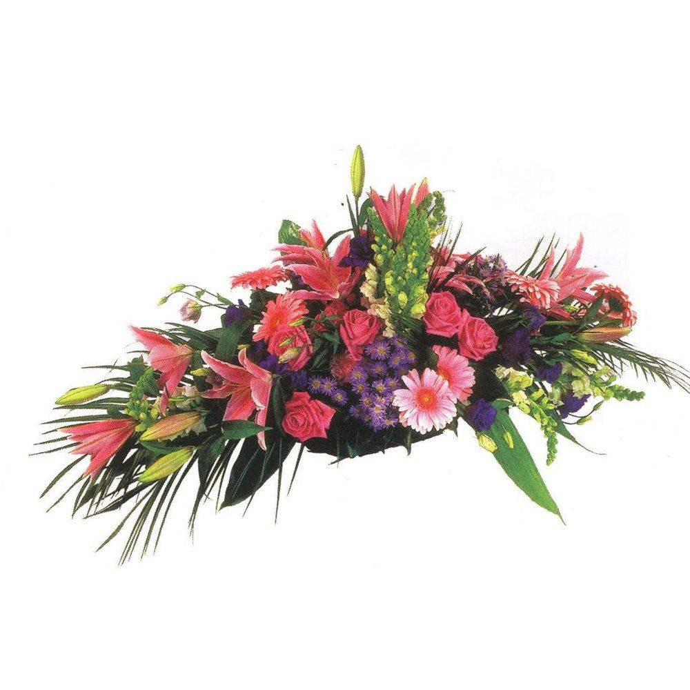 Centro de Flores MA-5