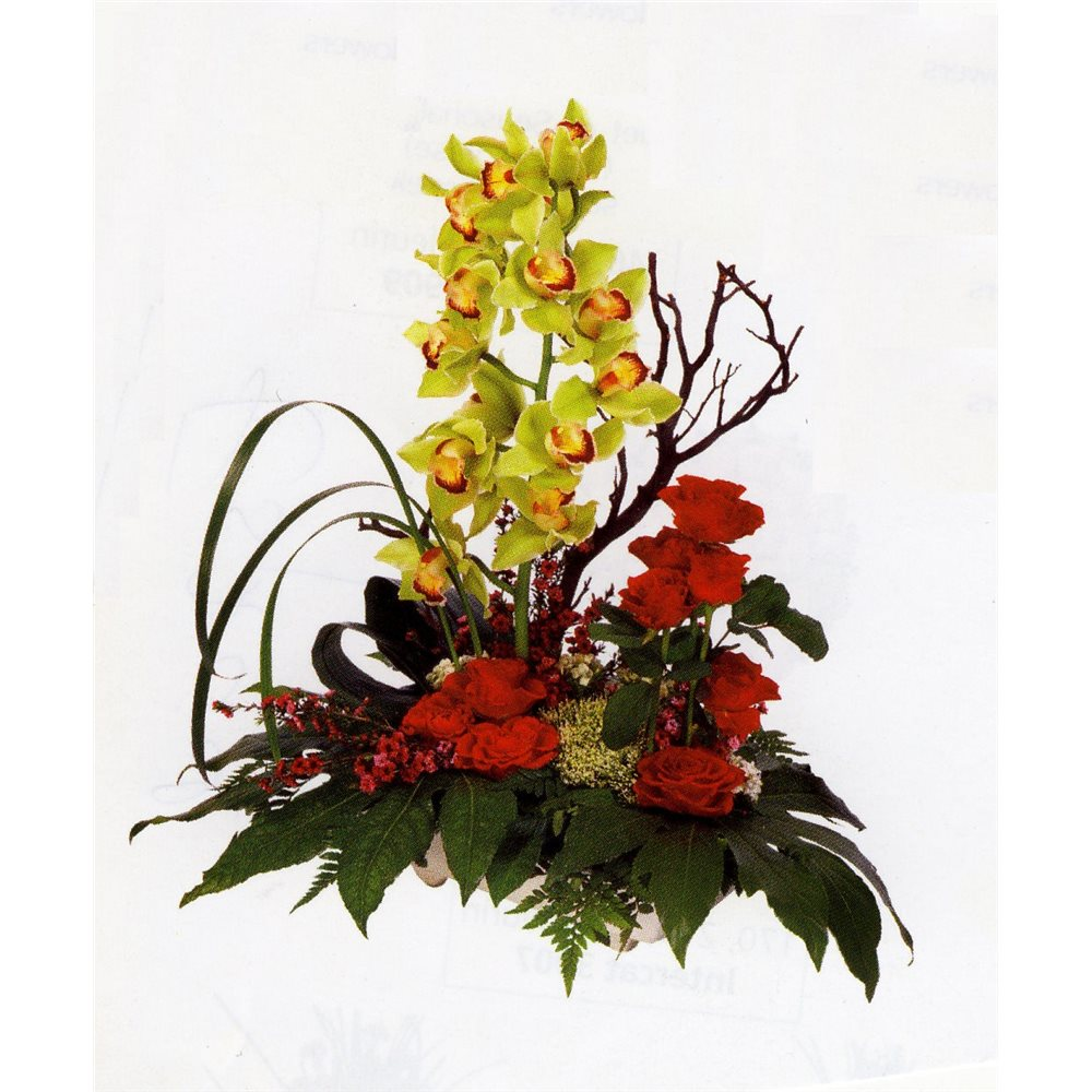 Centro de Flores MA-11