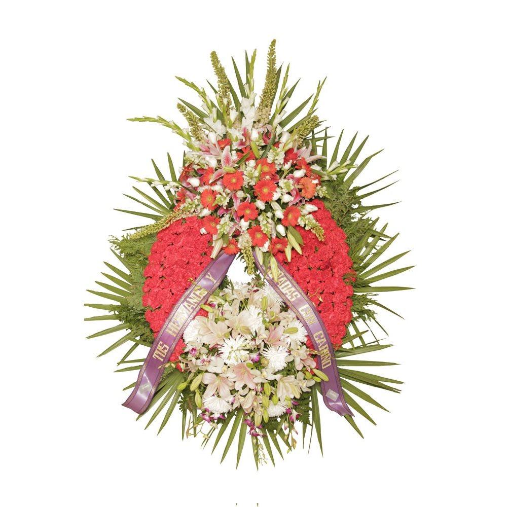 Corona de Flores MC-1