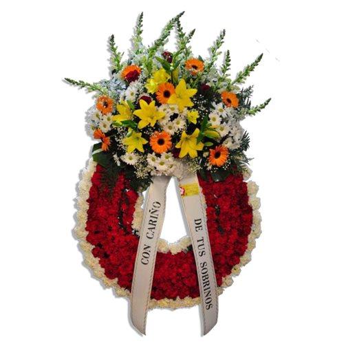 Corona de Flores MC-13