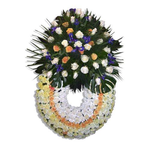 Corona de Flores MC-11