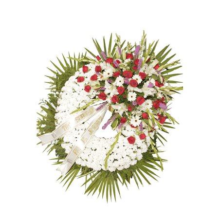 Corona de Flores MC-9