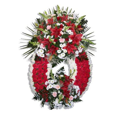 Corona de Flores MC-17