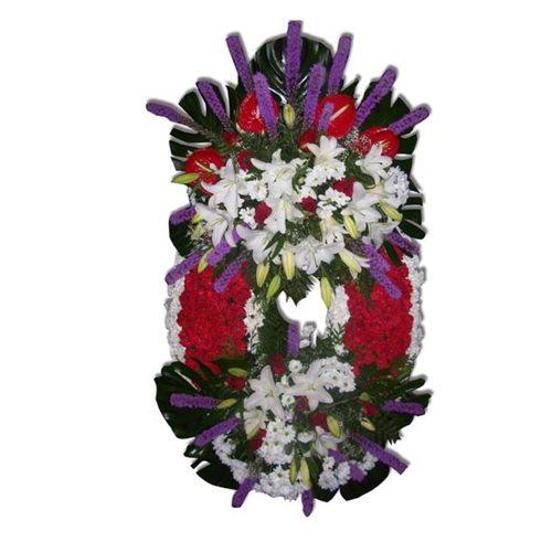 Corona de Flores MC-19