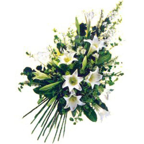 Ramo de Flores MR-3