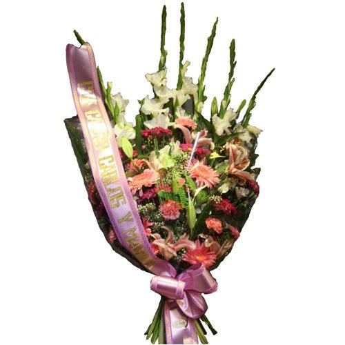 Ramo de Flores MR-2